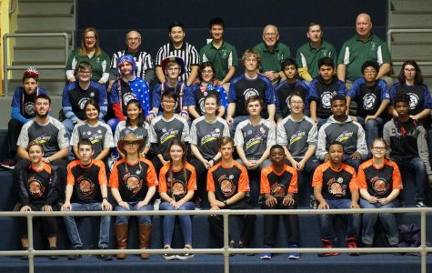 Robotics qualifies two teams for state championship