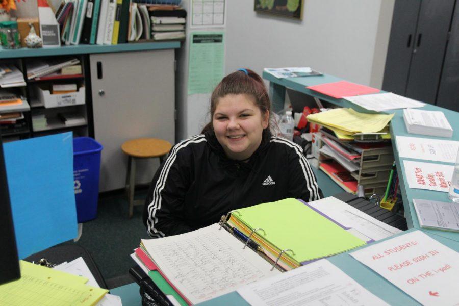 Kelsey Hendricks