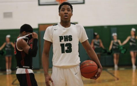 Pattonville boys' basketball loses third straight game