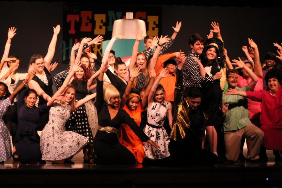 Friday night's performance of Hairspray canceled, rescheduled for Saturday at 2 p.m.