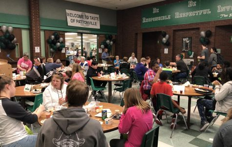 The 12th Annual Taste of Pattonville was a big success