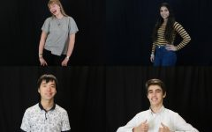 Pattonville welcomes four foreign exchange students