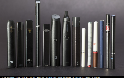 Under the Cloud of Suspicion: Current Generation Becomes Experiment for Vaping