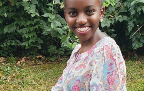 Mwaniki Represents International Club in UNA's Model UN Challenge