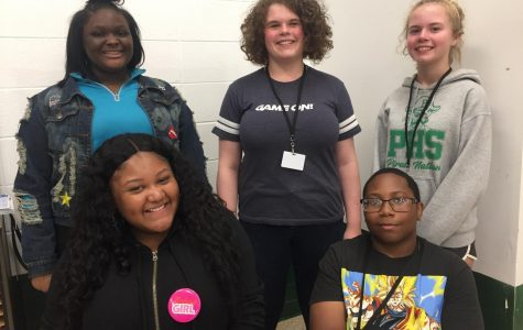 PHS Students Comprise One Quarter of Opera Theatre of St. Louis Young Artist in Training Program