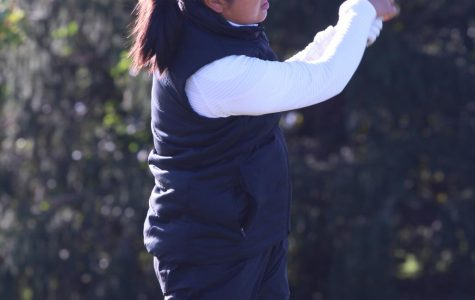 Kikuchi Swings State Golf Competition for Fourth Year