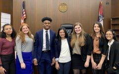 Objection! Mock Trial Wins Defense Case