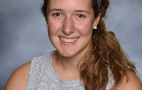 Emily Schrumpf named PHS Scholar Athlete for 2020.