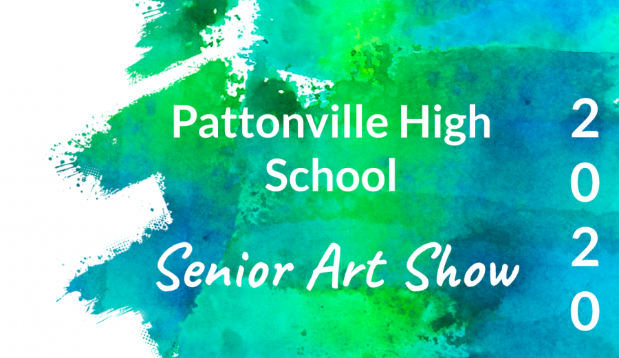 PHS Hosts Senior Art Show Virtually