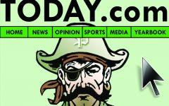 PREVIEW Boys' varsity basketball takes on Jennings Friday night