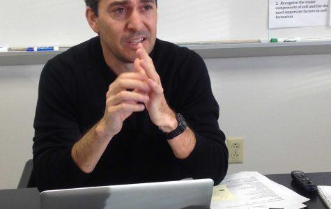 VIDEO Mr. Dornhoefer discusses Daylight Savings Time