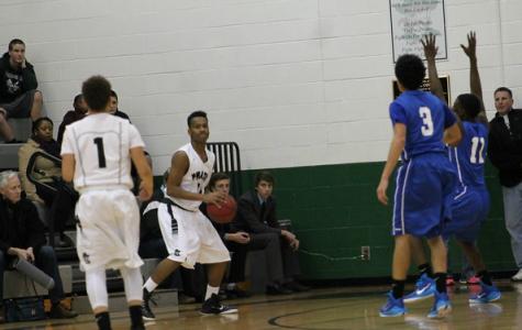 SLIDESHOW Boys varsity basketball tops McCluer South-Berkeley