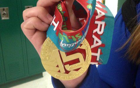 RESULTS Pattonville students complete Go! St. Louis Half Marathon
