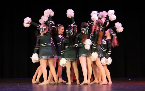 SLIDESHOW Drill Team year ends with Variety Show