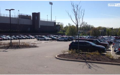 AUDIO Pirate Press talks about PHS parking pass problems
