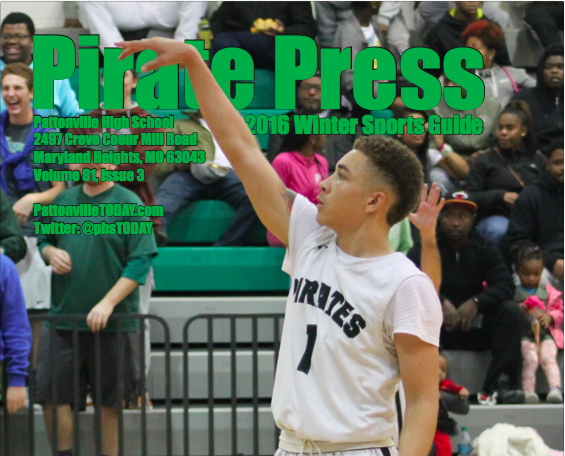 The 2016 Winter Sports Guide by Pirate Press is now available