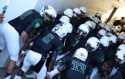 Pattonville football returns to action after canceled game