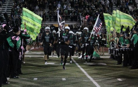 PREVIEW Pattonville hosts Webster Groves in District semifinal game