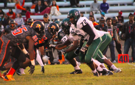 A look at the past 10 years of the Pattonville-Ritenour football rivalry