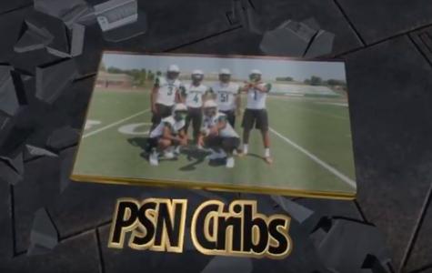 VIDEO PSN Cribs – Pattonville football