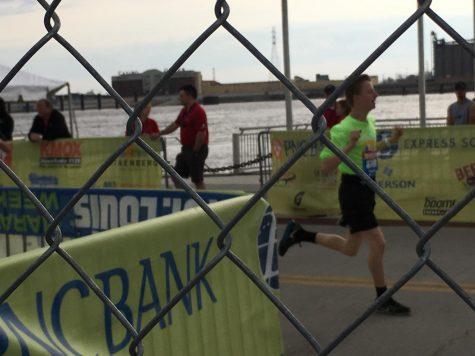 Half Marathon club off to a great start