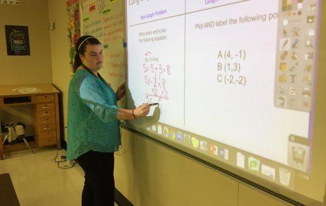 Meet new teacher: Ms. Brooke Callan