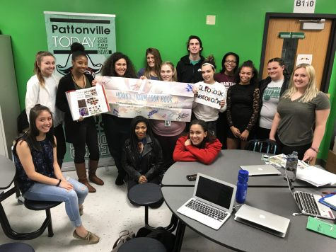 16 Pattonville student-athletes participated in National Signing Day