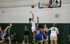 Girls' basketball beats Clayton 68-39 for their second straight win