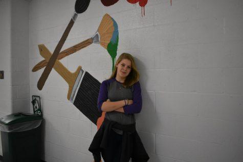 Photo of Adrienne Mansdoerfer