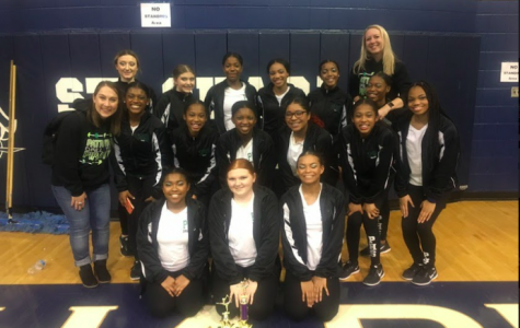 Drill teams dance to success at St. Charles competition