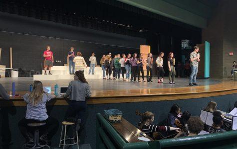 High school theatre group presents Hairspray