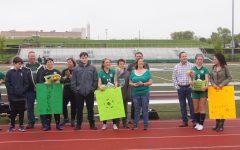SLIDESHOW Varsity girls soccer wins on Senior Night