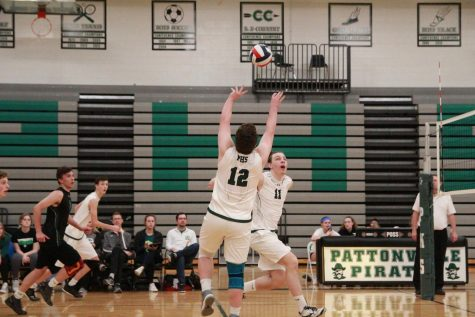 Pattonville boys' invited to play in the 52nd Annual Pekin Insurance Holiday Tournament