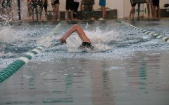 Martin Becomes Third PHS Swimmer to Qualify for State