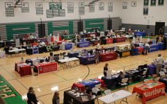 Students Explore Educational Opportunities