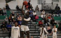 Dribble, Pass, Shoot--Boys' Basketball Focuses on Fundamentals