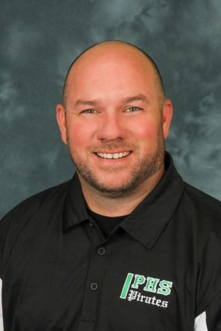 Pattonville School Board Hires New High School Activities Director