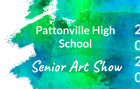 PHS Hosts Senior Art Show Virtually