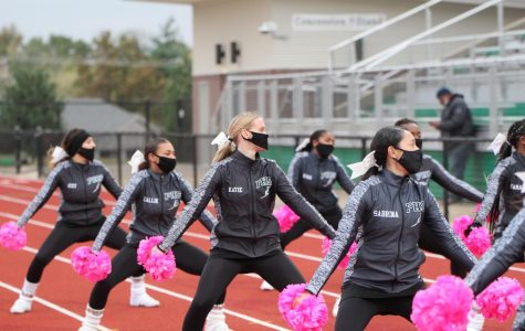 VDT Dances their Way Back to Practices