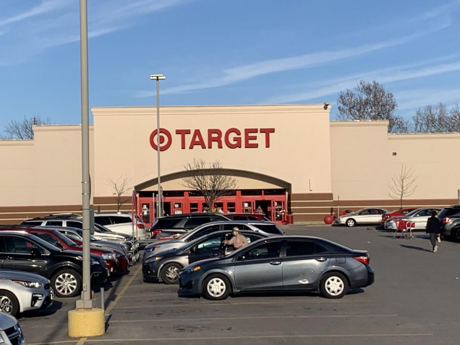 Target is one of the many stores that is going to be closed on Thanksgiving Day for the safety of the public during the COVID-19 pandemic.
