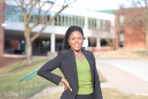 After Dr. Joe Dobrinic retires at the end of the school year, Mrs. Teisha Ashford will take the title of PHS principal. Mrs. Ashford
