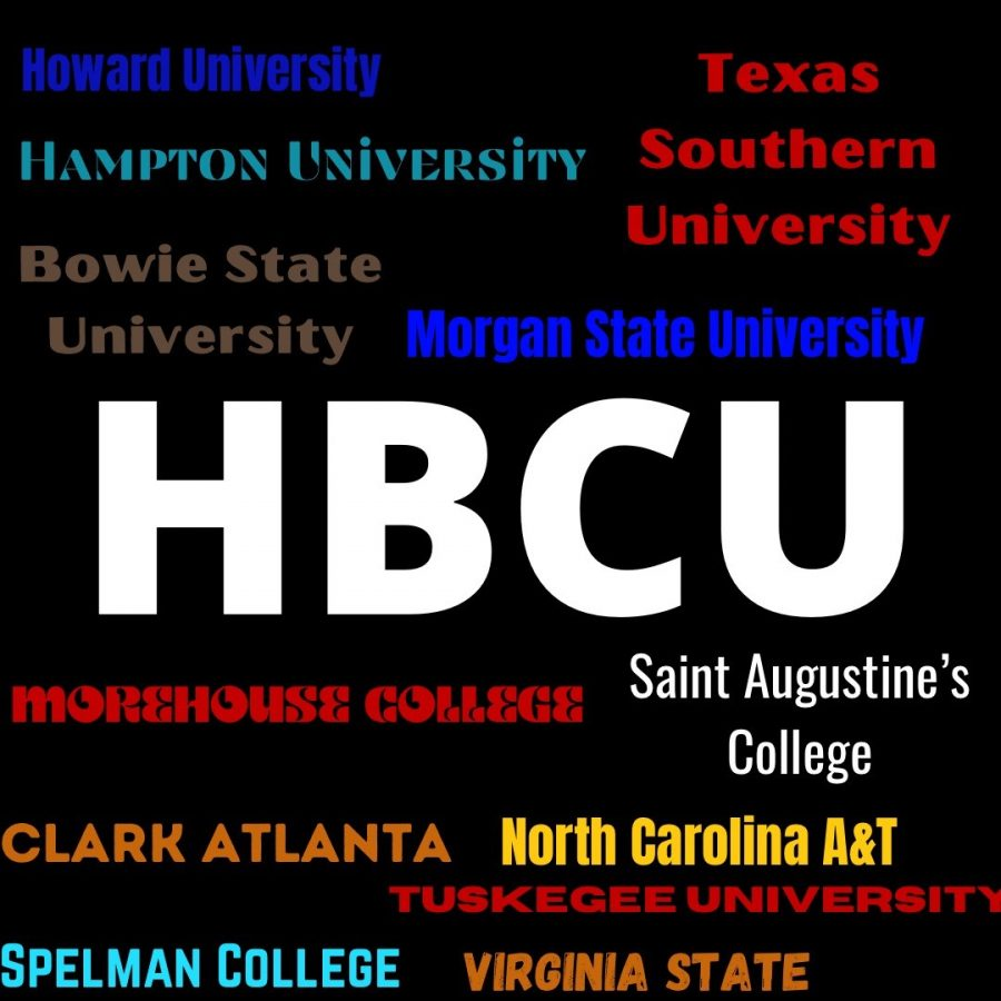 The+United+States+as+more+than+100+Historically+Black+College+and+Universities%2C+including+Howard+University%2C+Morehouse+College%2C+and+Tuskegee+University.