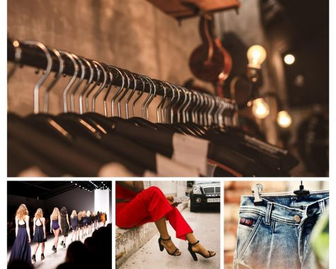 From head to toe, garments and footwear continue to transform. After the revival of the 60s denim trends, students now seem to be moving toward the grunge trends of the 90s.