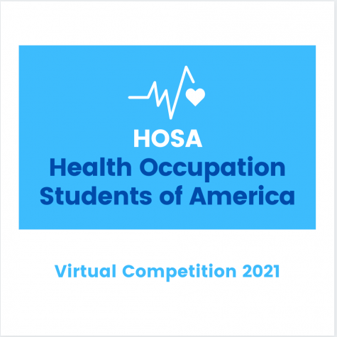 HOSA students at Pattonville take first in the creative probelm solving competition and are headed to Internationals.