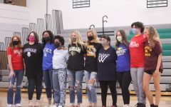 Pattonville High School's Top 10 were recognized via livestream on Thursday, May 13.