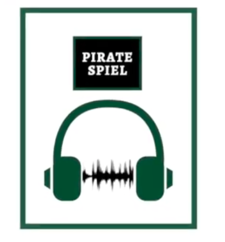 PIRATE SPIEL: Embarrassing Yourself at School 101